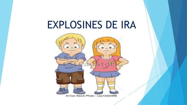 EXPLOSINES DE IRA