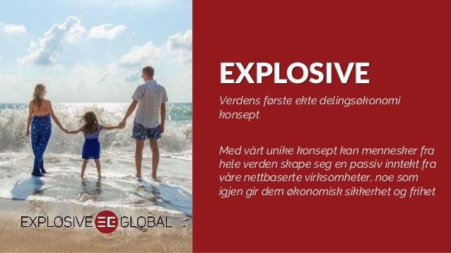 Explosive global gambling