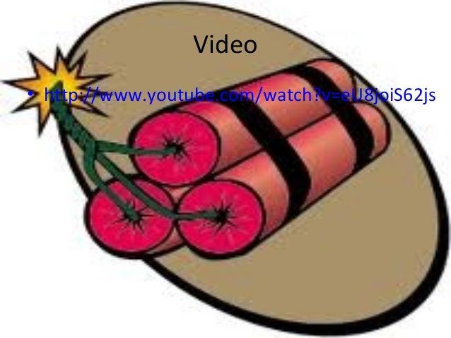 Video• http://www.youtube.com/watch?v=eU8joiS62js