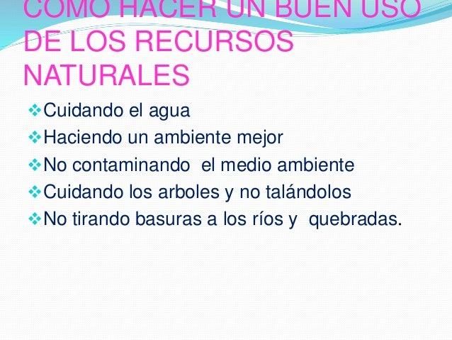 Explotacion de los recursos naturales 11 1 - Como hacer ambientadores naturales ...