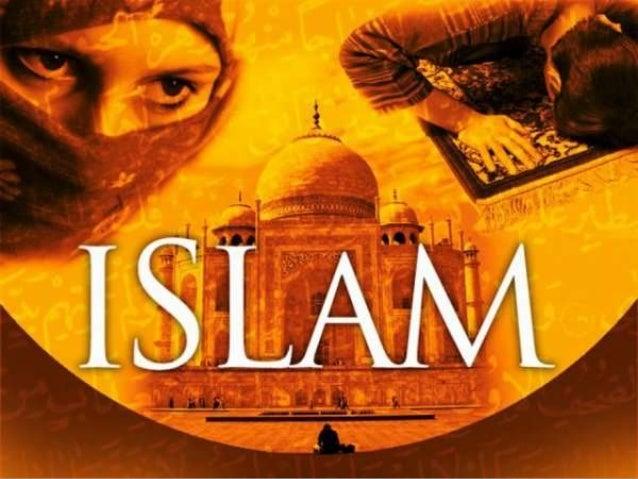 ORIGEN  Fundada por Mahoma en 622 en Arabia Saudita. A la edad  de 40 años divulgó las revelaciones de Dios.  Ha sido or...