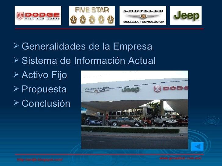 Expo De Analisis Slide 2