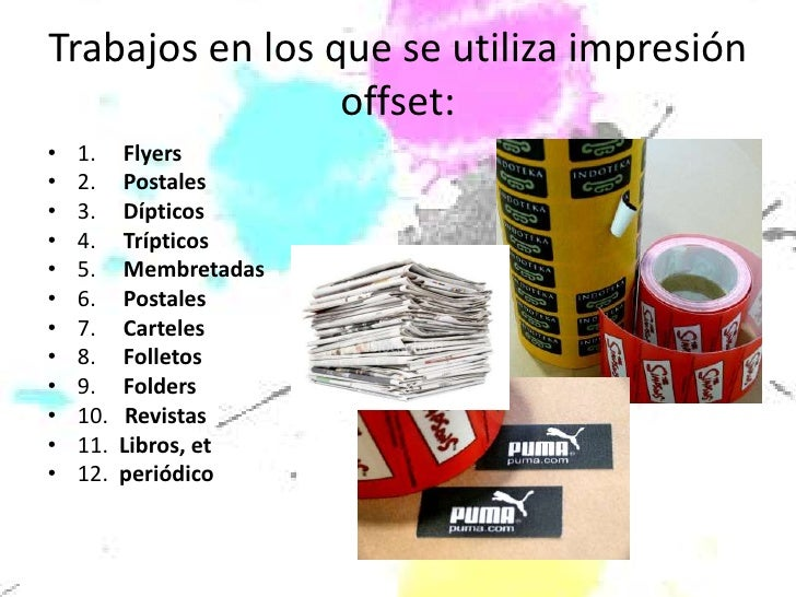 Expo Materiales Offset