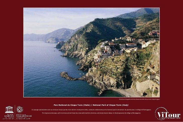 Les Vignobles du patrimoine mondial Slide 2