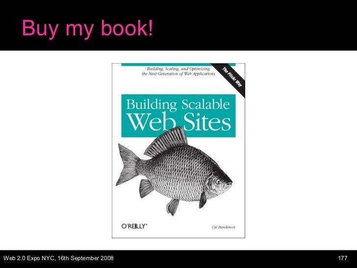 Buy my book!