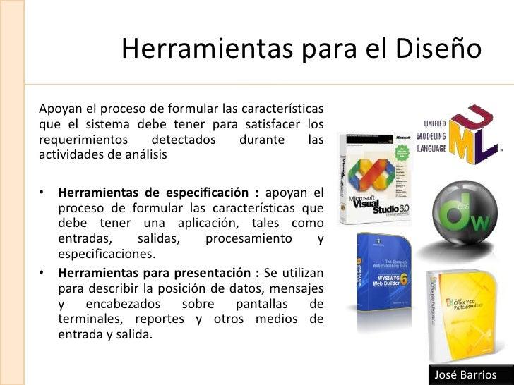 Herramientas para llevar a cabo un sistema de informaci n for Herramientas que se utilizan en un vivero