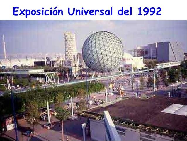 Exposición Universal del 1992