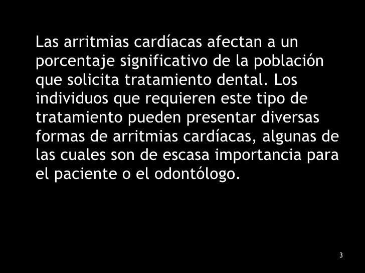 Arritmias Cardiacas Slide 3