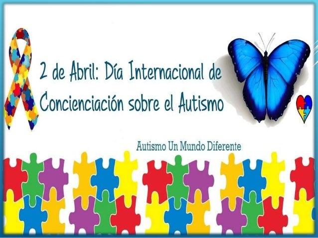 El autismo es un conjunto de trastornos caracterizados por un grave déficit del desarrollo, permanente y profundo. Afecta ...
