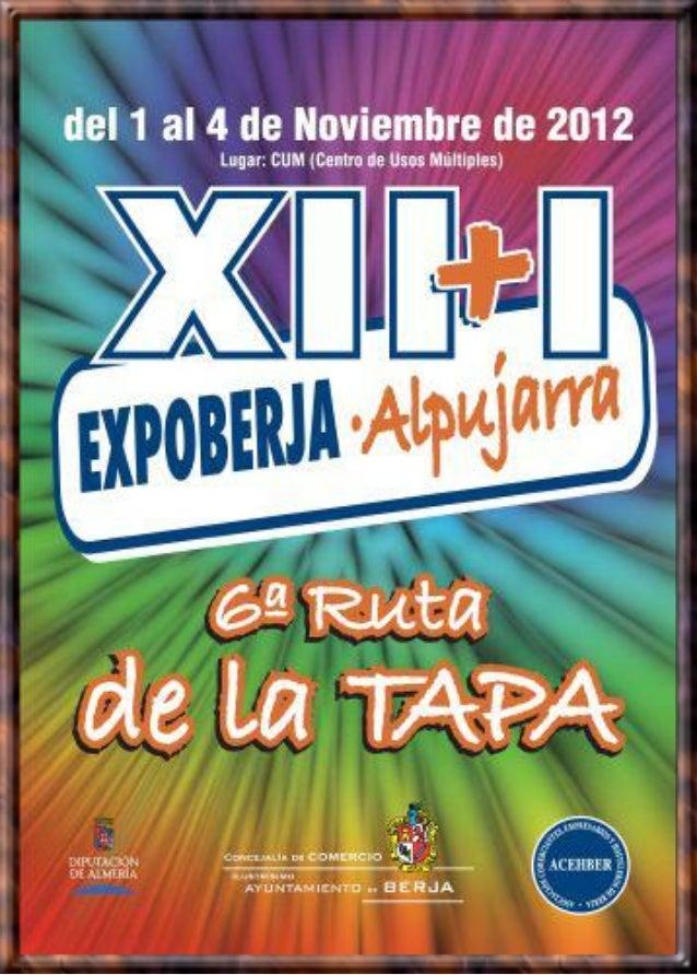 ExpoBerja