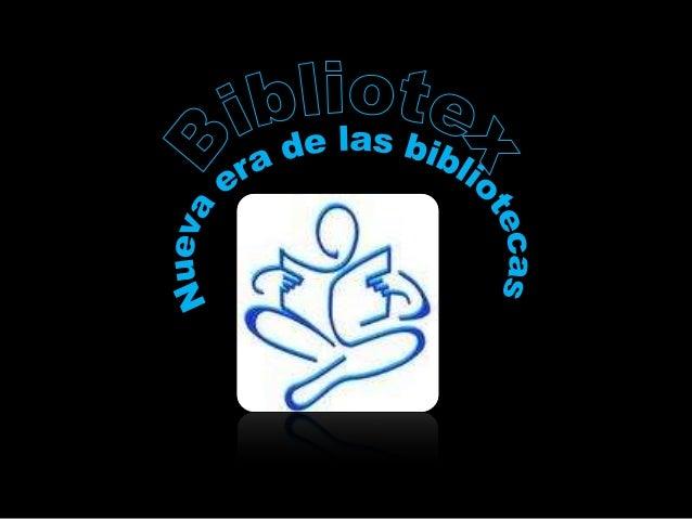 Historia • El Sistema de Automatización BIBLIOTEX surge en el año 2000 por expertos Bibliotecólogos que con su vasta exper...