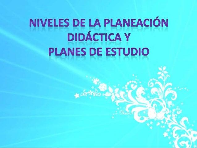 Un plan es un     modelosistemático que  se desarrolla    antes de concretar una  cierta accióncon la intención   de dirig...