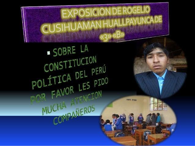 TÍTULO IV DE LA ESTRUCTURA DEL ESTADO CAPÍTULO I PODER LEGISLATIVO