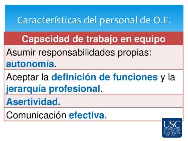funciones y competencias de la oficina portavoz manual