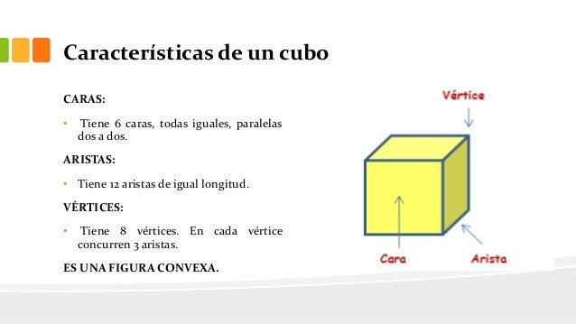 Cubo y cilindro for Cuales son las caracteristicas de un mural