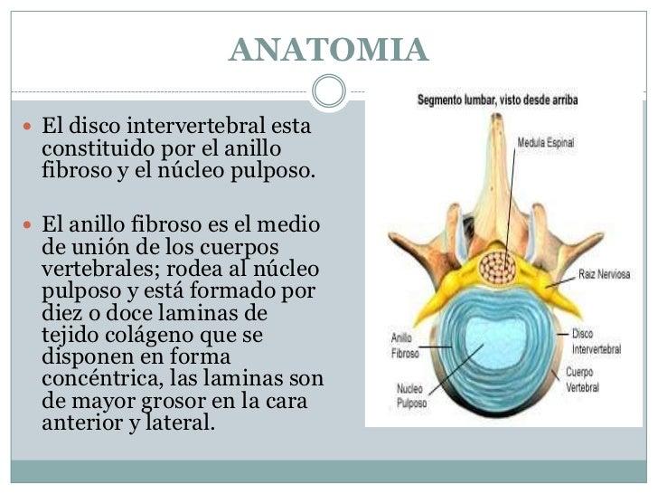 Los síntomas de la enfermedad de la columna vertebral y su tratamiento