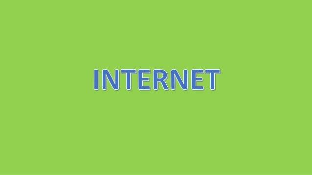 ¿Qué es Internet? Es una Red de Redes de Ordenadores distribuidos alrededor del mundo.