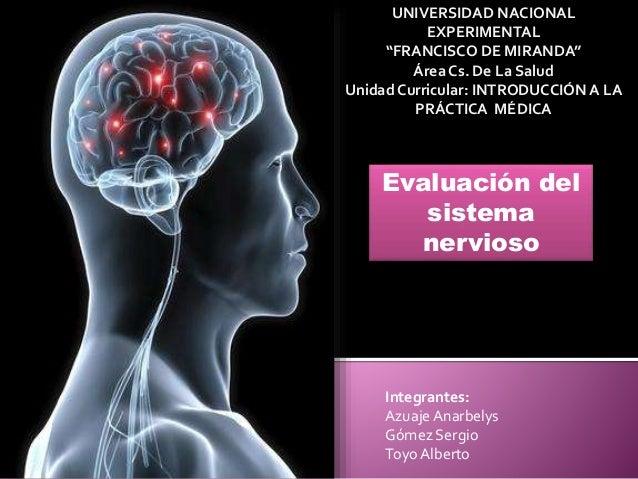 """UNIVERSIDAD NACIONAL EXPERIMENTAL """"FRANCISCO DE MIRANDA"""" Área Cs. De La Salud Unidad Curricular: INTRODUCCIÓN A LA PRÁCTIC..."""