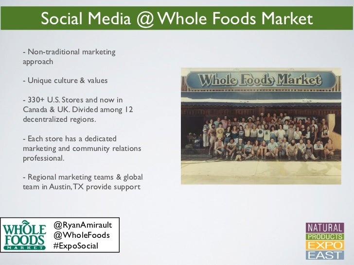 marketing strategies on social media fast food A small fast food company must know what key customers want and will buy before developing marketing and advertising strategies collectibles fast food companies can drive traffic through collectibles, particularly those that kids enjoy select a movie or popular animated film.