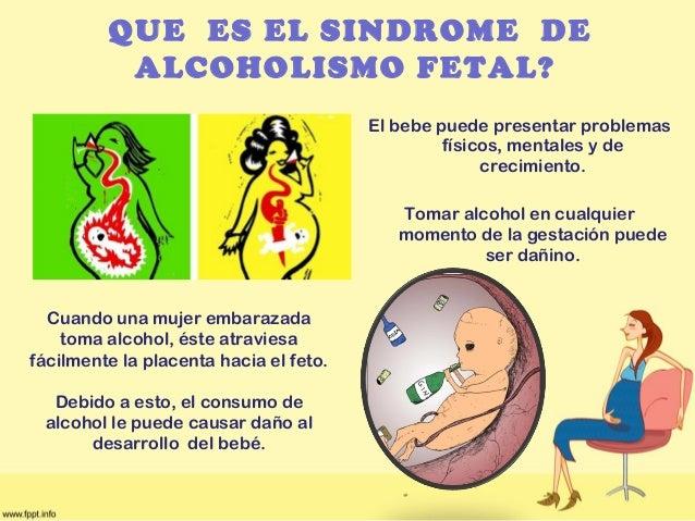 El alcoholismo el estado y las tendencias