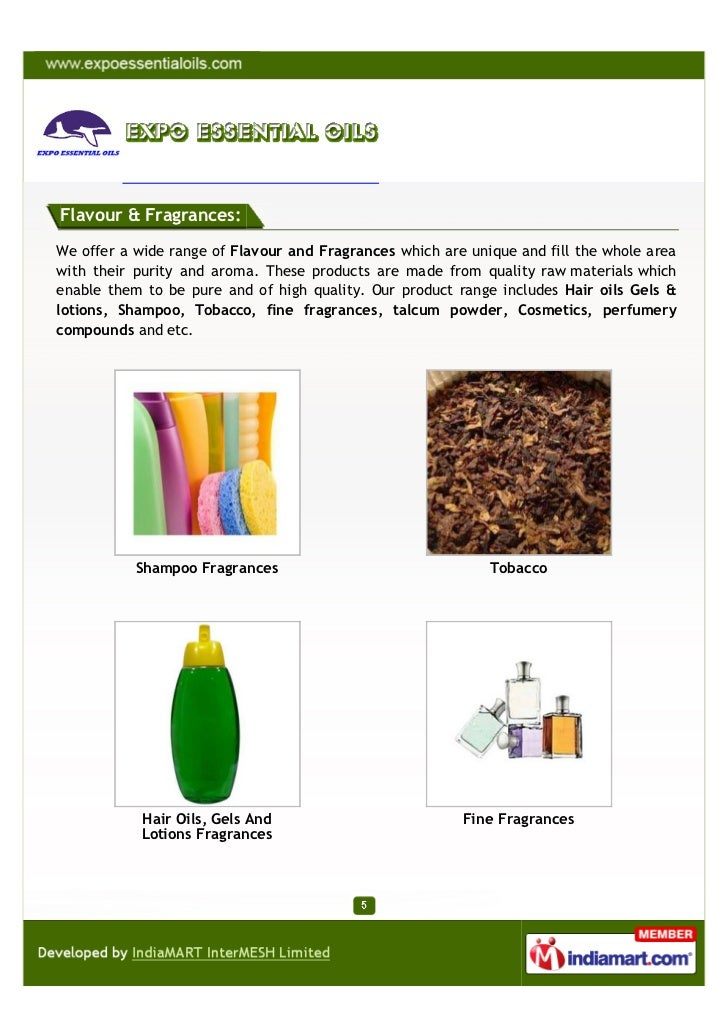 Natural Products Expo India
