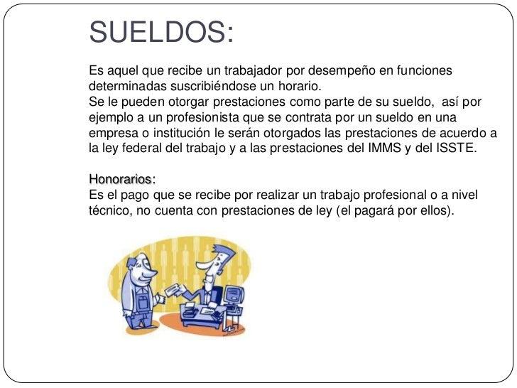 Expo Final Adm. 2 Salarios Y Sueldos