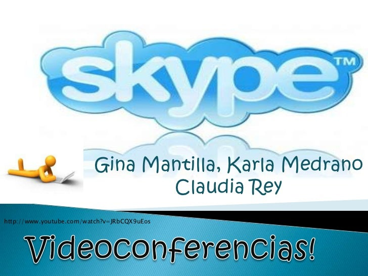 Gina Mantilla, Karla Medrano                                Claudia Reyhttp://www.youtube.com/watch?v=JRbCQX9uEos