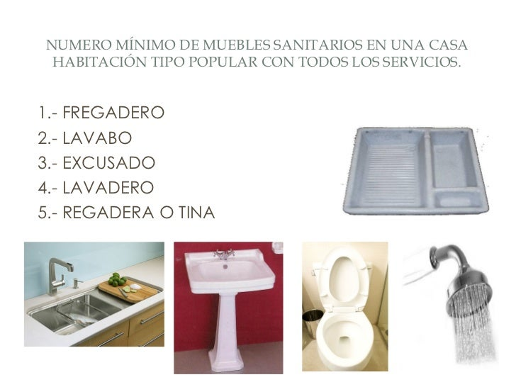 Expo instalaciones f for Muebles sanitarios
