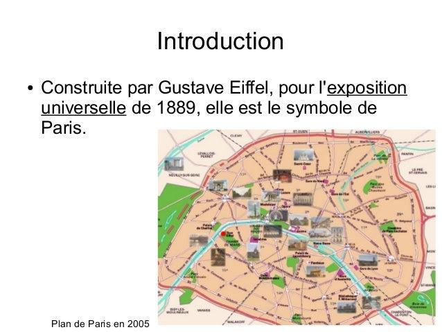 La Tour Eiffel Slide 3