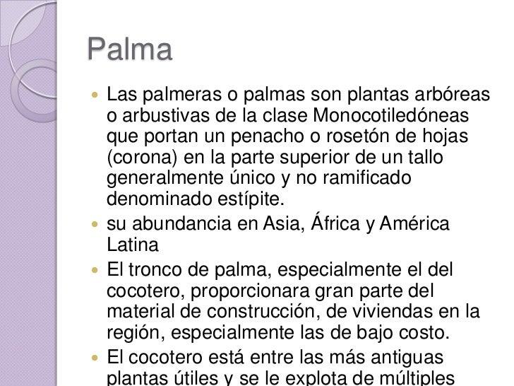 Expo materiales organicos - Materiales de construccion las palmas ...