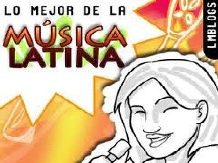 Msica Latina 79