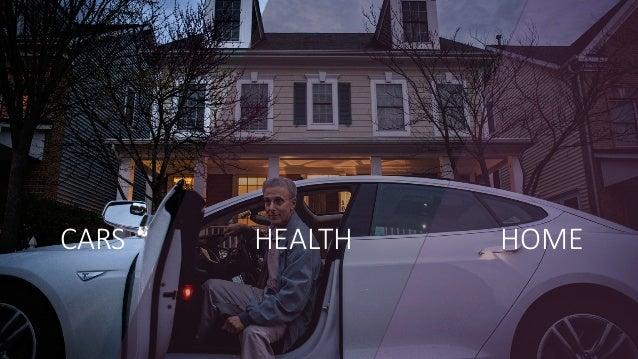 CARS  HEALTH  HOME