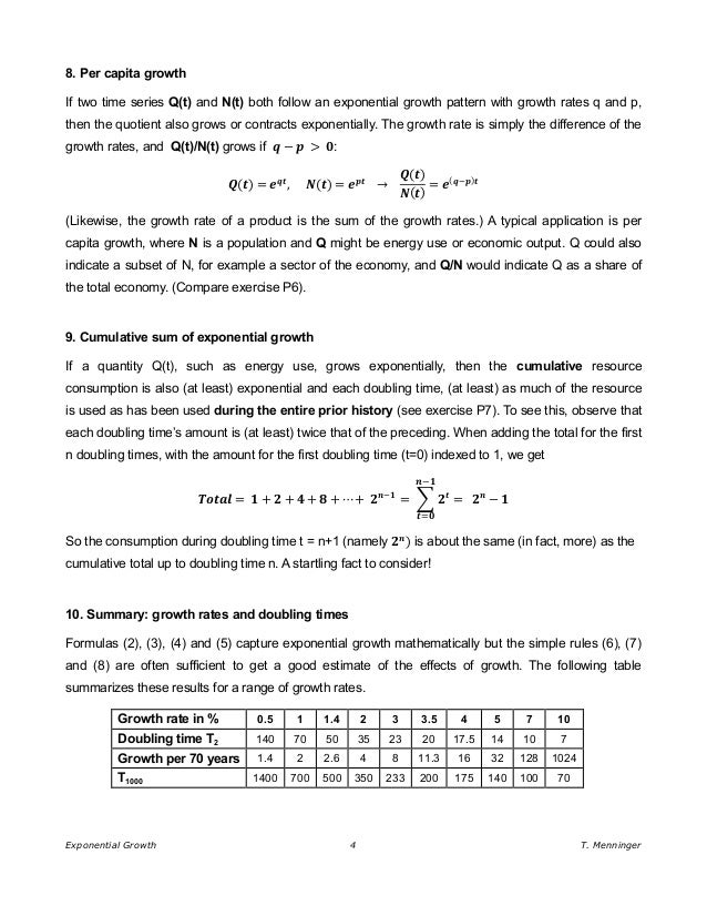 Printables Exponential Growth And Decay Worksheet exponential decay worksheet davezan growth and worksheets davezan
