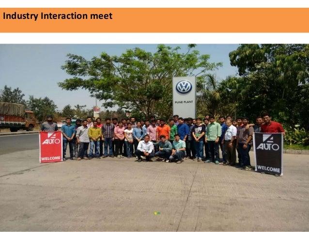 PUNE AUTO EXPO & Technical conference 2017 ( 13-16 Jan 2017) venue : Auto cluster Pune
