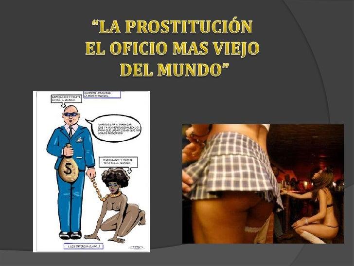 prostitutas en calella el oficio mas antiguo del mundo