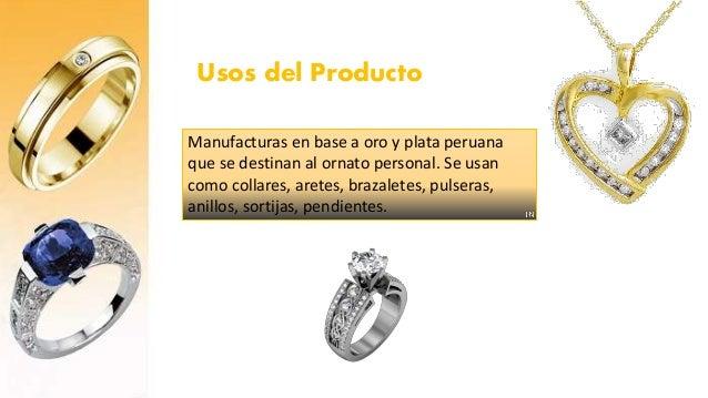 bbe438774e62 Exportacion de joyas de oro y plata comercio internacional