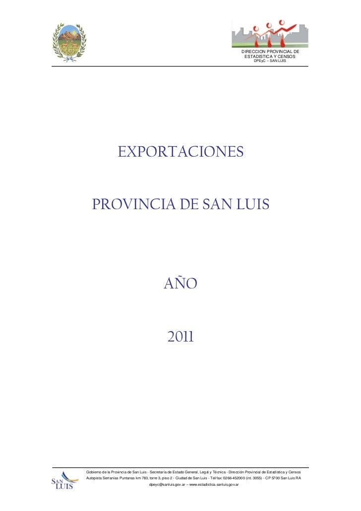 DIRECCION PROVINCIAL DE                                                                                               ESTA...