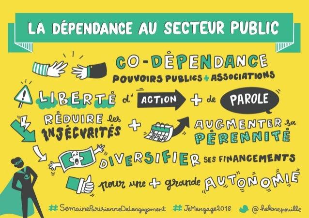 Paris, je m'engage 2018 Slide 2