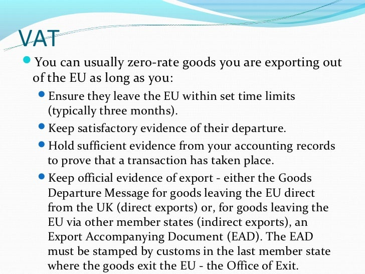 how to pay duty on imported goods