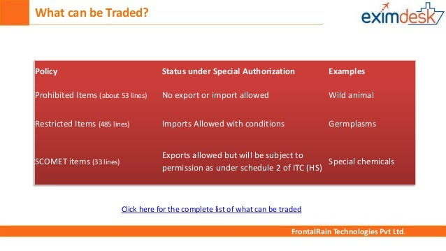 Eximdesk-Exporting from India-2