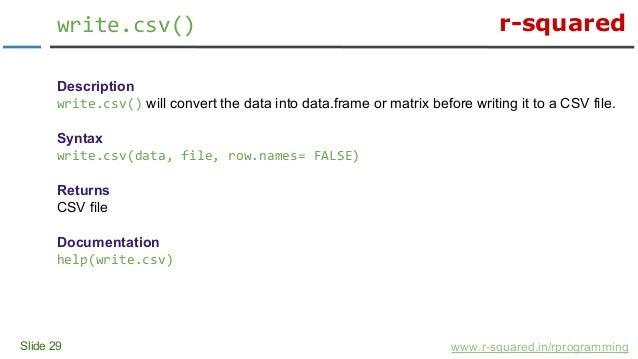 https://image.slidesharecdn.com/exportingdatafromr-150415112208-conversion-gate02/95/r-programming-exportoutput-data-in-r-29-638.jpg?cb\u003d1429097393