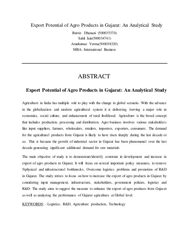 Dissertation abstract online keywords