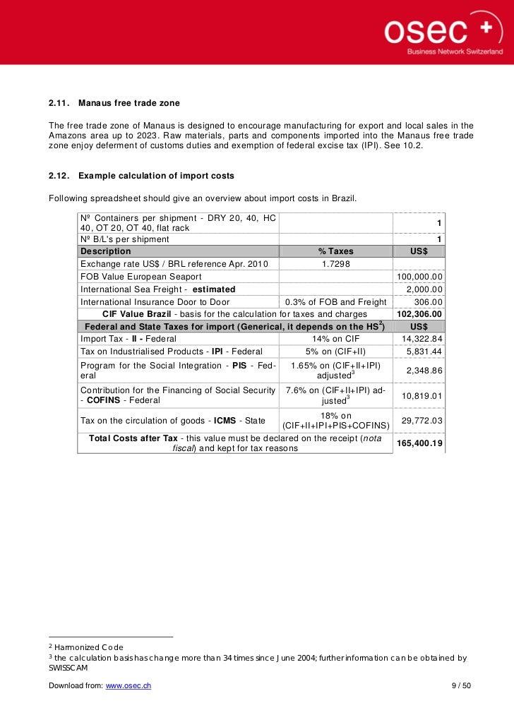UAE Imports & Exports Guide - Dubai