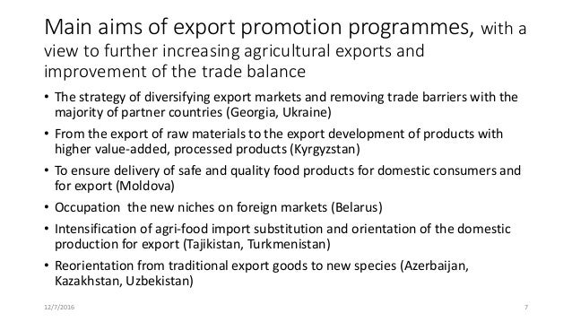"export promotion strategy vs import substitution ""import substitution, export promotion, and the state in economic development"" journal of developing areas, vol 28, p 535-54 keesing, donald b ( 1993 ) ""the four successful exclusions: official export publicity and support for export selling in korea, hong kong, singapore and taiwan"" , undpworld bank, trade expansion program."