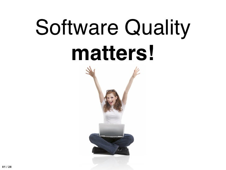 Predictors of Customer Perceived Quality Slide 2