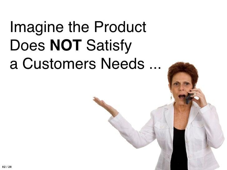 Predictors of Customer Perceived Quality Slide 3
