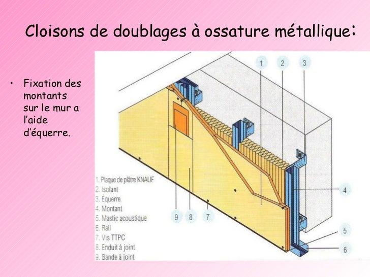 Expos cloisons for Cloison salle de bain hydrofuge