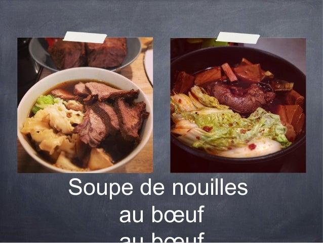 Expose la cuisine de taiwanaise - La cuisine espagnole expose ...