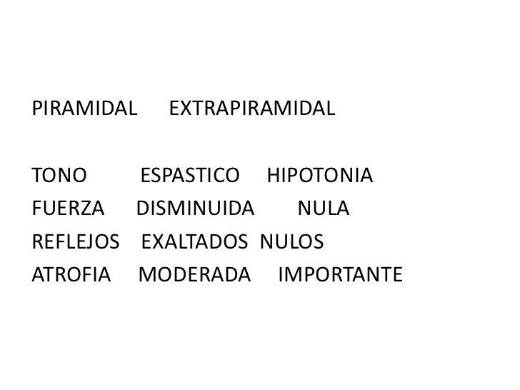 En caso de una reacción distónica aguda, el diagnóstico diferencial debe incluir las distonías primarias, convulsiones, ac...