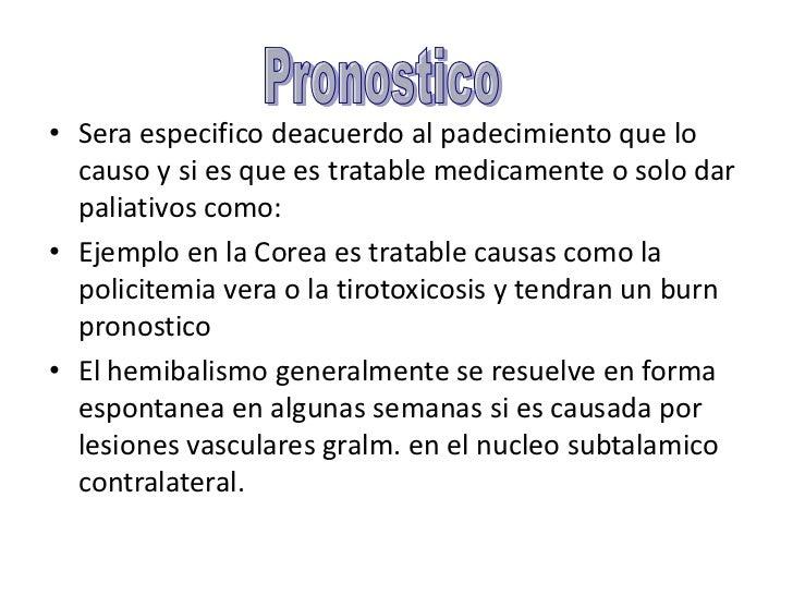 Reabilitacion<br />Tx para reducir el temblor o algun otro Sx<br />Ej: Clorhidrato de Difenhidramina: Compuesto antivíric...